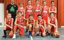 Les U15 M victorieux au tournoi de Dolomieu.